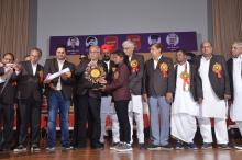 Rajya Khel Alankaran (Award) Ceremoney 2019