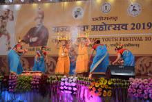 Chhattisgarh Youth Festival 2020